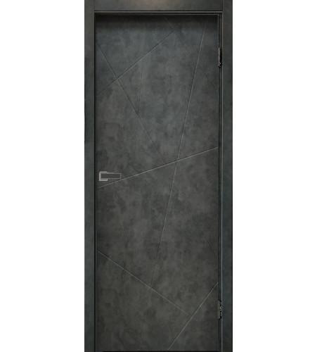 Дверь невада бетон бетон пустотелый